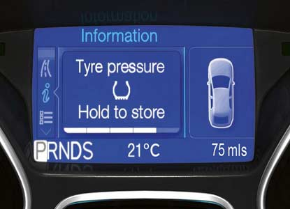 tyre-pressure monitoring systems