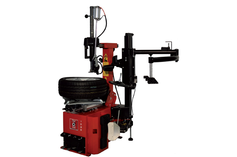 Automatic leverless tyre-changer TAG 1030