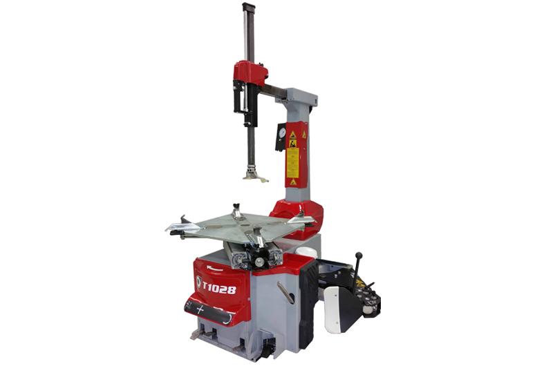 Super-Automatic Tyre Changer T 1028